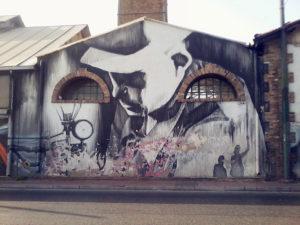 Street Art - 01
